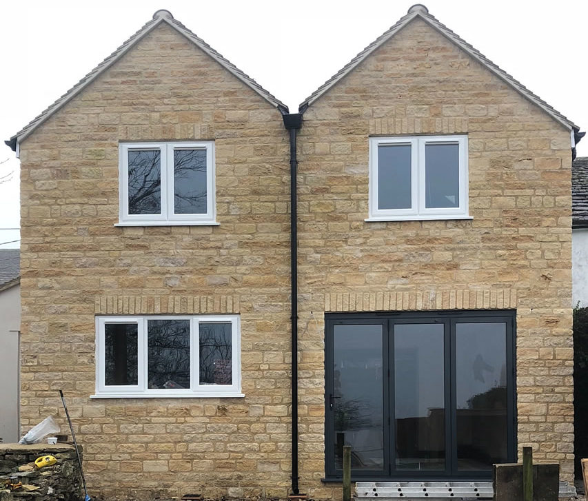 Cotswold Stone Extension Stroud